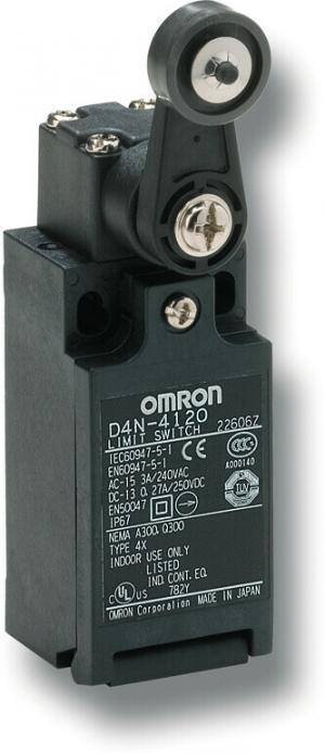Omron D4N