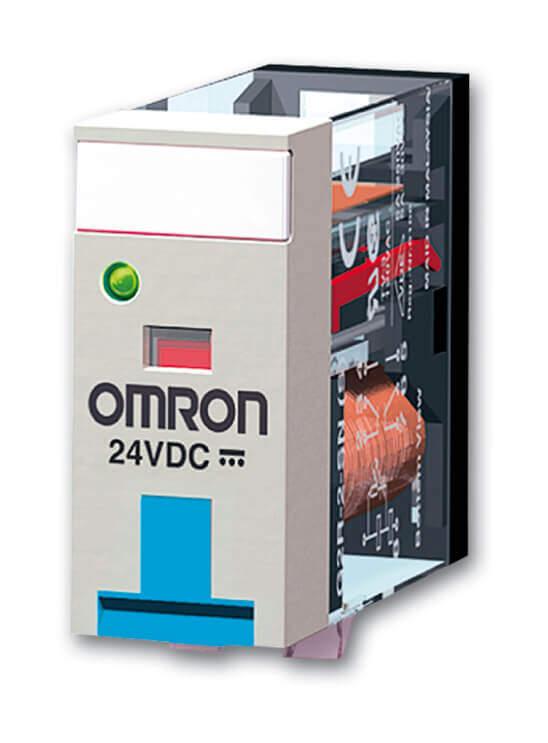 Omron G2RS