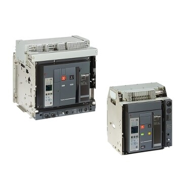 Schneider Circuit Breaker Masterpact NT/NW