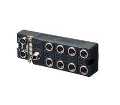 Omron IO-Link Master Unit GX-ILM08C