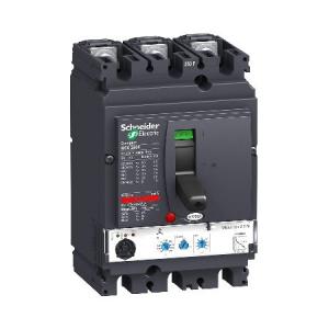 Schneider Compact Circuit Breaker NSX