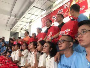 LKH Precicon CSR Wecare 2020