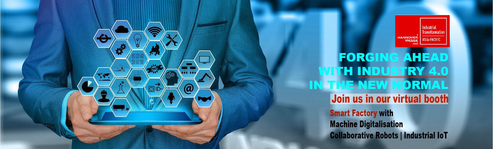 ITAP Website Banner